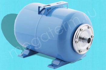 Гидроаккумулятор  24 л Гориз. (Джилекс) - Производство и продажа полипропиленовых труб «МегаТерм»
