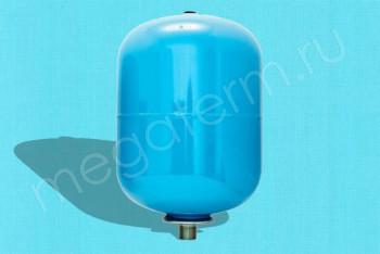 Гидроаккумулятор   6 л Верт. (Джилекс) - Производство и продажа полипропиленовых труб «МегаТерм»