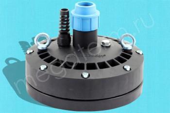 Оголовок Скважинный Пластик АОС 133-40 (Unipump) - Производство и продажа полипропиленовых труб «МегаТерм»