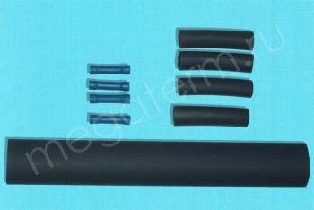 Муфта Термоусадочная (Комплект) - Производство и продажа полипропиленовых труб «МегаТерм»