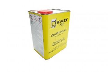 М-Flex Клей 1 л (банка) - Производство и продажа полипропиленовых труб «МегаТерм»