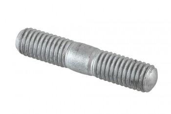 Шпилька М 24 х130.   ГОСТ 9066-75 - Производство и продажа полипропиленовых труб «МегаТерм»