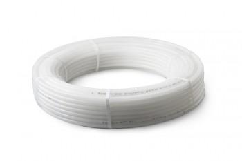 Труба. Rus-PERT. SDR 11, D 20х2,0 (100м) белая - Производство и продажа полипропиленовых труб «МегаТерм»