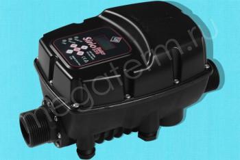 """Частотный Преобразователь """"Sirio Entry"""" 230 (Italtecnika) - Производство и продажа полипропиленовых труб «МегаТерм»"""