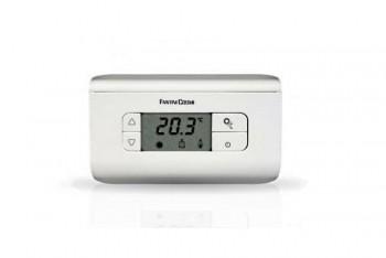 Радиотермостат Комнатный, LCD Дисплей Приемник (Fantini Cosmi) СН115RF - Производство и продажа полипропиленовых труб «МегаТерм»