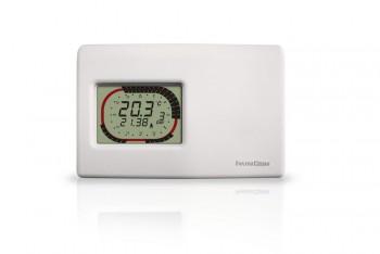 Термостат Комнатный Таймер, LCD Дисплей (Fantini Cosmi) C55АХ - Производство и продажа полипропиленовых труб «МегаТерм»