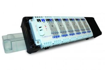 Контроллер 6 Каналов Теплого Пола + Насосный Модуль (Salus) KL 06-24V - Производство и продажа полипропиленовых труб «МегаТерм»