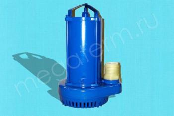 Насос Дренажный ГНОМ 10-10 220 (Ливгидромаш) - Производство и продажа полипропиленовых труб «МегаТерм»