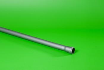 Труба канализационная 32/L=1500, серая - Производство и продажа полипропиленовых труб «МегаТерм»