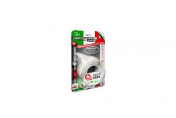 Лента самосклеивающая силиконовая белая (Junco TAPE) - Производство и продажа полипропиленовых труб «МегаТерм»