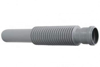 Канализация Муфта-Гибкий патрубок ПП  50 - Производство и продажа полипропиленовых труб «МегаТерм»