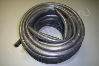 Шланг Поливочный Черный ПВХ 20мм*25м (Саранск) - Производство и продажа полипропиленовых труб «МегаТерм»