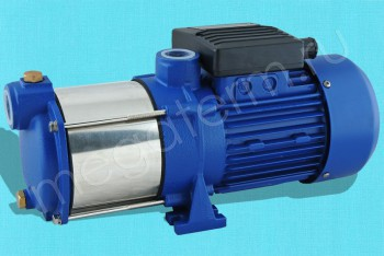 Насос Центробежный Многоступенчатый МН- 800 С (Unipump) - Производство и продажа полипропиленовых труб «МегаТерм»