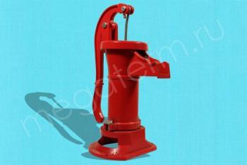 Ручной Насос BSD, (Unipump) - Производство и продажа полипропиленовых труб «МегаТерм»