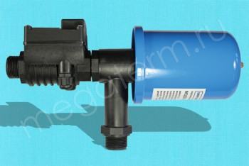 Комплект Автоматики Акваробот Турби-М1 с г/а - 2 л (Unipump) - Производство и продажа полипропиленовых труб «МегаТерм»