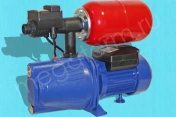 Адаптивная Станция Акваробот JET 100 L, г/а- 2 л (Unipump) - Производство и продажа полипропиленовых труб «МегаТерм»