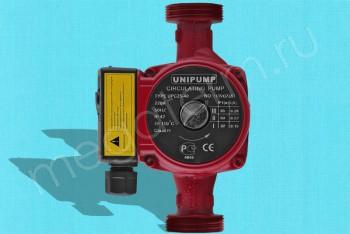 Насос циркуляционный UPC 25- 60 180 (Unipump) - Производство и продажа полипропиленовых труб «МегаТерм»