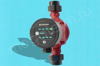 Насос циркуляционный LPA 25-40 Отопление (Unipump) - Производство и продажа полипропиленовых труб «МегаТерм»