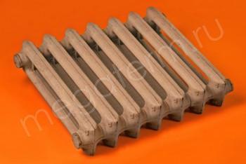 Радиатор Чугунный Н-Тагил 7 секции МС-140М2-500, 1050 Вт, ГОСТ 31311-2005 - Производство и продажа полипропиленовых труб «МегаТерм»