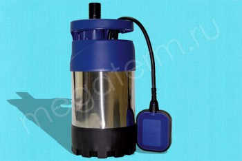 Насос Дренажный Многоступен. Multisub 1000 (Unipump) - Производство и продажа полипропиленовых труб «МегаТерм»