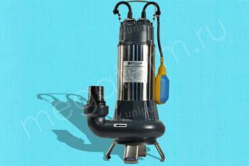 Насос Фекальный Fekapump V 1500 F (Unipump) - Производство и продажа полипропиленовых труб «МегаТерм»