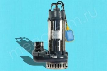 Насос Фекальный Fekapump V 2200 F (Unipump) - Производство и продажа полипропиленовых труб «МегаТерм»