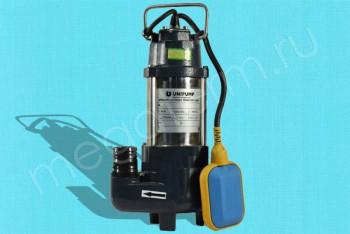 Насос Фекальный Fekapump V  250 F (Unipump) - Производство и продажа полипропиленовых труб «МегаТерм»