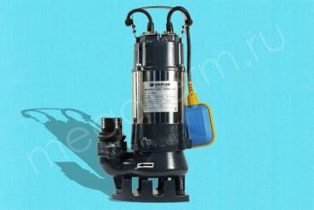 Насос Фекальный Fekapump V  750 F (Unipump) - Производство и продажа полипропиленовых труб «МегаТерм»