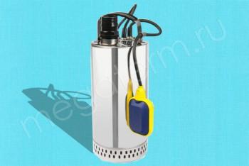 Насос Дренажный Многоступен. SPSN- 550 F (Unipump) - Производство и продажа полипропиленовых труб «МегаТерм»