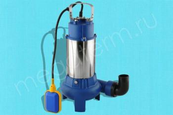 Насос Фекальный Fekacut V 1800 DF (Unipump) - Производство и продажа полипропиленовых труб «МегаТерм»