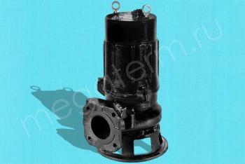 Насос Фекальный Fekamax  80 C 2-1.5 (Unipump) - Производство и продажа полипропиленовых труб «МегаТерм»
