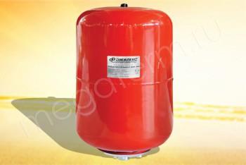 Расширительный Бак  24 л Вертикальный (Джилекс) - Производство и продажа полипропиленовых труб «МегаТерм»
