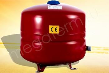 Расширительный бак  50 л Вертикальный (Varem) - Производство и продажа полипропиленовых труб «МегаТерм»