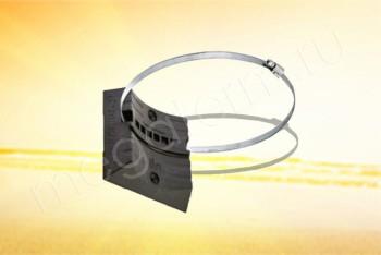 Кронштейн-хомут д/расширит. бака  6 л (Джилекс) - Производство и продажа полипропиленовых труб «МегаТерм»