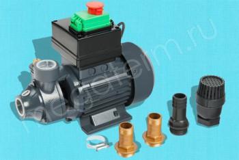 Насос для Дизельного Топлива BADT 40 (Unipump) - Производство и продажа полипропиленовых труб «МегаТерм»