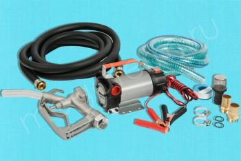 Насос для Дизельного Топлива BCD-12 V1 (Unipump) - Производство и продажа полипропиленовых труб «МегаТерм»