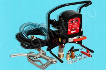 Насос для Дизельного Топлива BCD-12 V2 (Unipump) - Производство и продажа полипропиленовых труб «МегаТерм»
