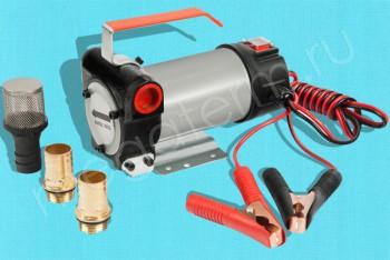 Насос для Дизельного Топлива BCD-12 V (Unipump) - Производство и продажа полипропиленовых труб «МегаТерм»