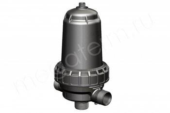 """Фильтр Дисковый DF 2"""" AGL 130 мкм (Azud) - Производство и продажа полипропиленовых труб «МегаТерм»"""