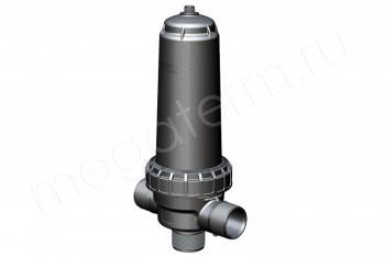 """Фильтр Дисковый DF 3"""" AGL Super 130 мкм (Azud) - Производство и продажа полипропиленовых труб «МегаТерм»"""