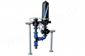 Система Фильтрации Дисковая HF 201 Helix 5-200 мкм (Azud) - Производство и продажа полипропиленовых труб «МегаТерм»