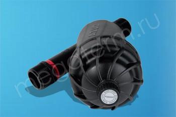"""Фильтр Дисковый DF 1"""" Super 130 мкм (Azud) - Производство и продажа полипропиленовых труб «МегаТерм»"""