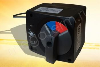 Р27 Привод с термостатом, 20-80С, 220В (Barberi) - Производство и продажа полипропиленовых труб «МегаТерм»