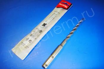 Бур SDS+ Makita D-00131 8x160 - Производство и продажа полипропиленовых труб «МегаТерм»