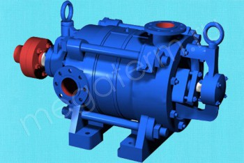 Насос 1ЦНС (Г) 60-165 без Двигателя без Рамы (Ливны) - Производство и продажа полипропиленовых труб «МегаТерм»