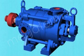 Насос 1ЦНС (Г) 38- 88 без Двигателя без Рамы (Ливны) - Производство и продажа полипропиленовых труб «МегаТерм»
