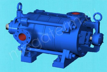 Насос ЦНС (Г)  13-350 без Двигателя без Рамы (Пенза) - Производство и продажа полипропиленовых труб «МегаТерм»