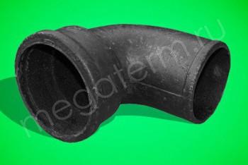 Канализация Отвод 100х 45* ЧК - Производство и продажа полипропиленовых труб «МегаТерм»