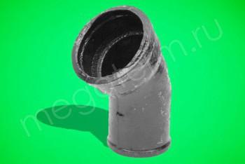 Канализация Отвод 150х 45* ЧК - Производство и продажа полипропиленовых труб «МегаТерм»