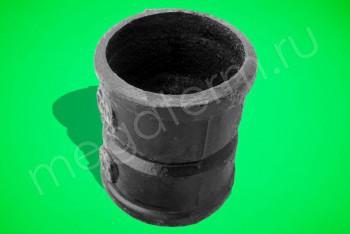 Канализация Муфта ЧК  50 - Производство и продажа полипропиленовых труб «МегаТерм»